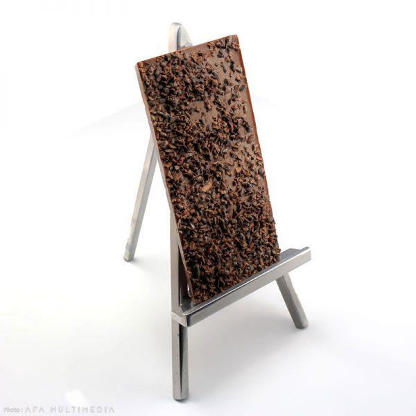 Tablette éclats de cacao